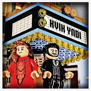 Kvik yndi 14: Tarantino Cannes ekki á konur