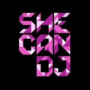 SET CONCURSO SHE CAN DJ
