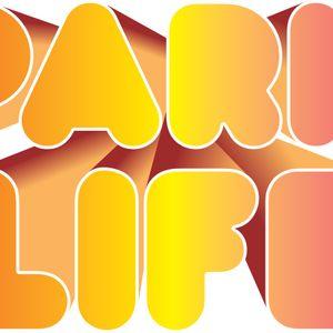 PARK LIFE 7 GENNAIO 2011 con DODO DJ 1 parte