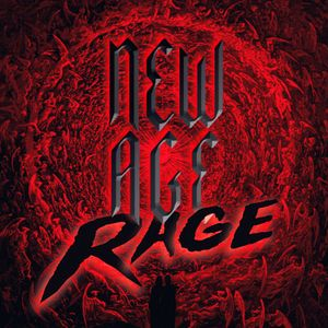 New Age Rage #10 - Notes from the Underworld with Michelle White/Potnia Theron