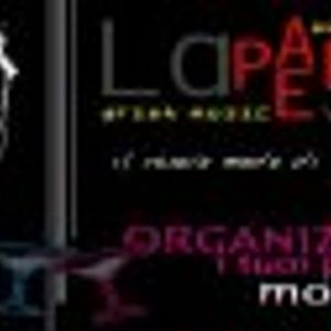 DJ Gianluca Conforti *27-03-09* SET @ ExPaperina - voice Giova Mc