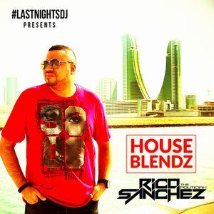 House Blendz