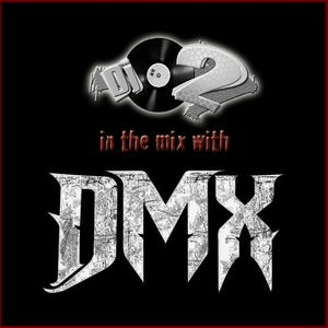 Dj O2 - DMX in the mix