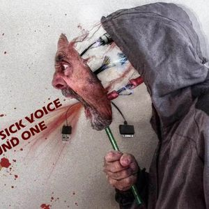 DGS - NEW TECHNO SICK VOICE 2015 ROUND ONE
