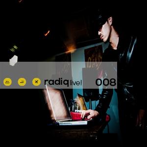 Cabin Pressure 008- Radiq live!