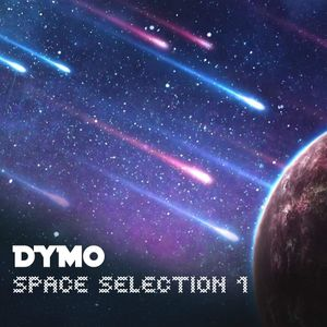 Space Selection #1 by DYMO