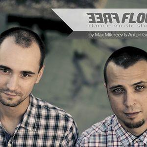 Max Mikheev - Free Flow Music Radio Show #1