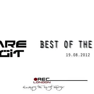 Emre YİĞİT -  Best of the Week - 19.08.2012