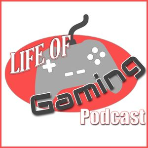 Life of Gaming Podcast Episode 47: E3 2016 - Nintendo
