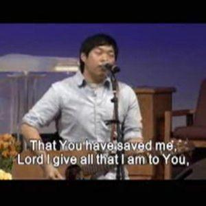 2011/01/09 HolyWave Praise Worship