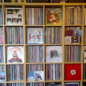 Hungover at Christmas part 1 (Chorlton FM) 16-12-12