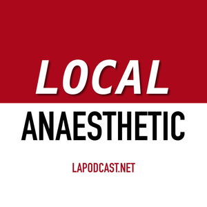 LA Podcast 175: The Man with the Makeshift Fleshy Tube
