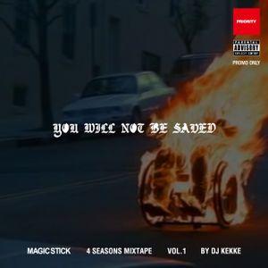 MAGIC STICK 4 Seasons Mixtape vol.1