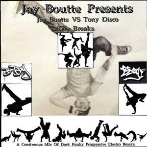 Dokta-Jay vs Tony Disco vol 3
