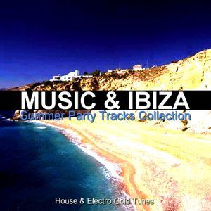 Ibiza Summer VIBES (Promo Mix)
