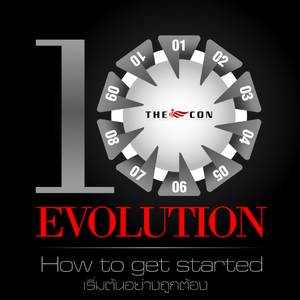 The iCon - 10 Evolution Rip from IBOX The iCon