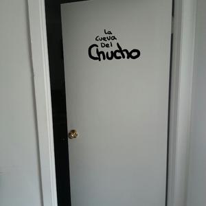 Merensalsoteca @ La Cueva Del Chucho - 5 Temas De La Semana 1