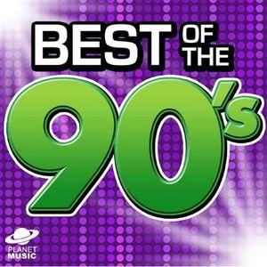 Mega Super Hits '90 Vol. 2 - Mixed by Santi Project