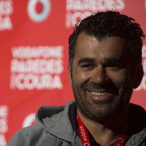 Entrevista a João Carvalho (Ritmos)