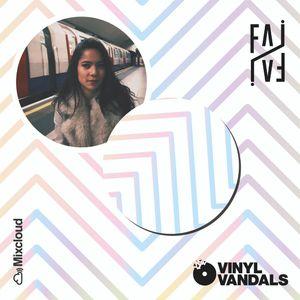 Fai Fai - Vinyl Vandals Mix Tape 001