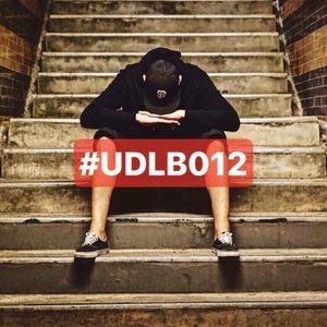 UDLB podcast 012 TeeTwo mariani ( SixFoursisco) @Underlab_music Toulon 13.10.2017