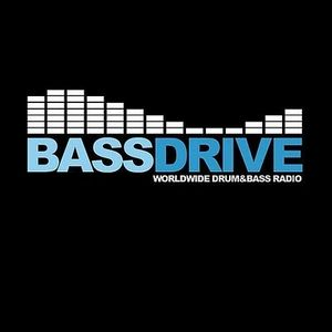 Guest spot on Atmospheric Alignments (Bassdrive.com), 8 May 2012