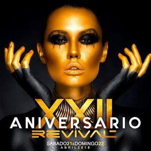 Revival XXII Aniversario - CD Regalo (Abril 2018) 319d-56b6-4439-84a6-ae9c5997dcff