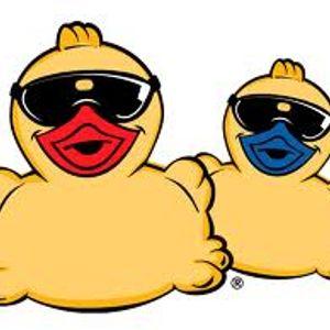 The Birds! radio show on All Fm 96.9 - 27/7/12