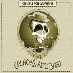 Iztapalabra entrevista a Calacas Jazz Band el día 03 06 2011 por Radio Faro 90.1 FM!!