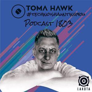 #1803 - Toma Hawk in the mix - #tomahawkwillhauntyou