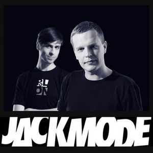 POL_ON - SPECIAL LIVE MIX FOR JACKMODE