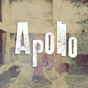 APOLLO @Resto so - Octave x Absolt (25-10-13)