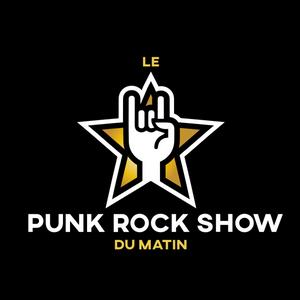 Le Punk Rock Show du Matin - 21 Juillet 2021