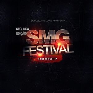 Activate The DroidStep Radio (SMG Festival)
