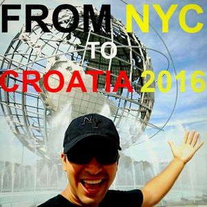 From New York to Croatia 2016