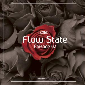 Honkie - Flow State Ep.#2 - Setember 2k17