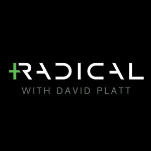 Exodus 32 | Today on Radical with David Platt, David begins an in-depth look in the book of Exodus,