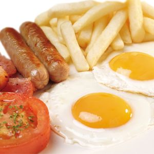 Breakfast Mix 1