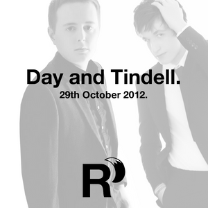 Day and Tindell - 29th October 2012