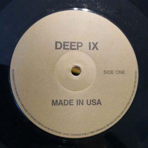 Not On Label - (Side A) Deep IX