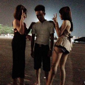 NST- Nam Con Tặng Em Thu Phiêu => Phiêu Quên Đường Về Luôn...!!!