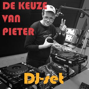 De Keuze van Pieter (DJ-set) - 2 juli 2015