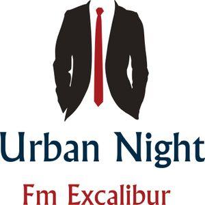 Urban Night Julio