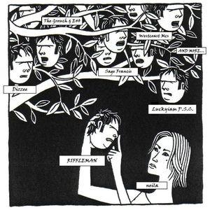 TheThirdman - 07. invites you to dance [03.2005] Part#2