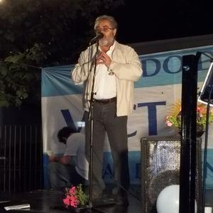 Julio Cesar Guarido Partido Instransigente en Estado Ciudadano con Marcelino Garcia Rosado