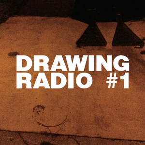 Drawing Radio #1 / Radio Woltersdorf