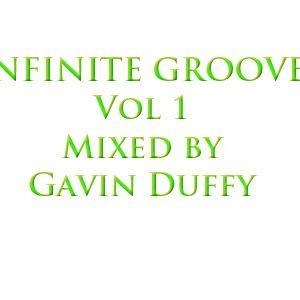 Infinite Groove Mix Series Volume 1
