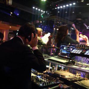 80's DISCO DJ REMIX PARTY in MAHARAJA ROPPONGI - Part2