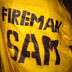 FIRE MAN SAM - FUNK YOU! VOL 1