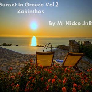 Sunset In Greece@Zakynthos@Vol 2@by mj nickojnr